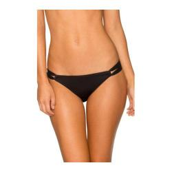 Women's Swim Systems Tunnel Tab Side Bottom Onyx