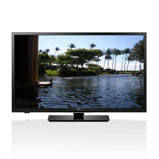 Lg 32-inch HD Led HDTV-32lf500b (Refurbished)