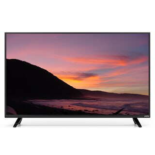 Vizio 50-inch 4k 120hz Smart Led with Wifi-d50u-d1 (Refurbished)