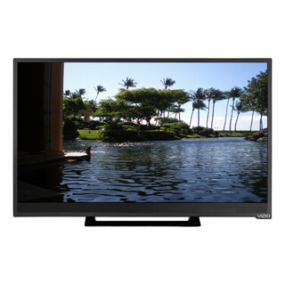 Vizio 28-inch Smart HD Led HDTV with Wifi-e28h-c1 (Refurbished)