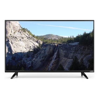 Vizio 39-inch HD Led HDTV-d39h-d0 (Refurbished)
