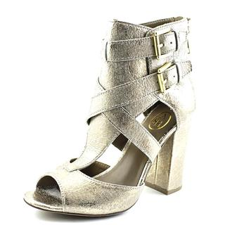 Ash Women's 'Obsession' Leather Sandals