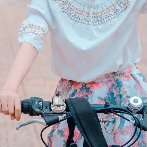Benex LED Bike Light