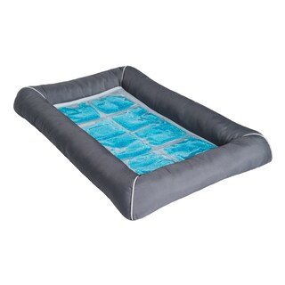 Pet Therapeutics TheraCool Cooling Gel Dog Bed (3 options available)