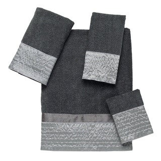 Lexington 4-Piece Towel Set