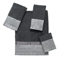 Lexington 4-Piece Towel Set