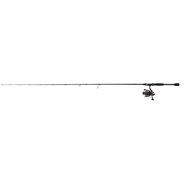 Ardent Finesse Medium Action Spinning Combo