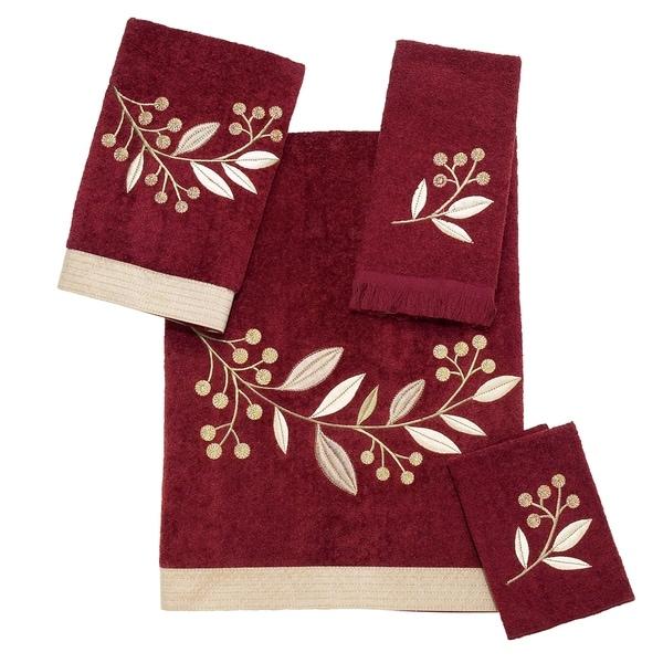 Madison 4-Piece Towel Set