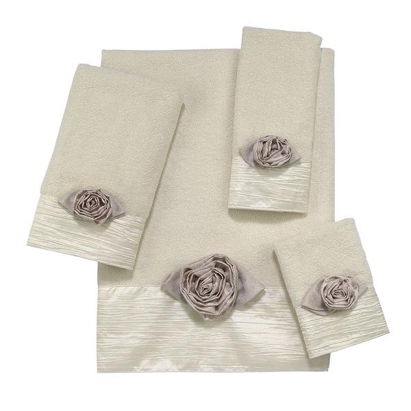 Farrah 4-Piece Towel Set