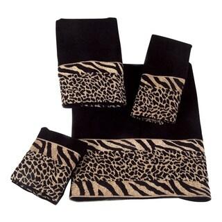 Cheshire 4-Piece Towel Set