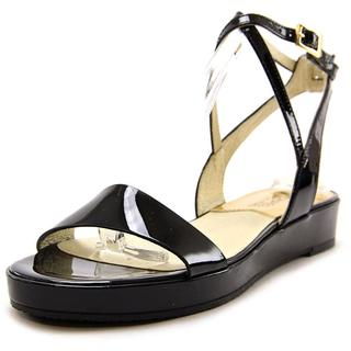 Michael Michael Kors Women's 'Kaylee Flat' Patent Sandals