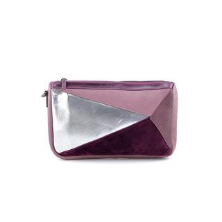 Shiraleah Women's 'Keira' Faux Leather Handbag