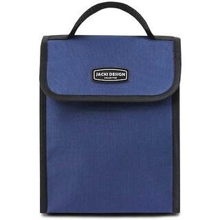Jacki Design Urban Small Insulated Lunch Bag