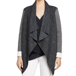 Elie Tahari Women's Harla Reversible Jacket (2 options available)