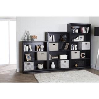 South Shore Morgan 4-shelf Bookcase