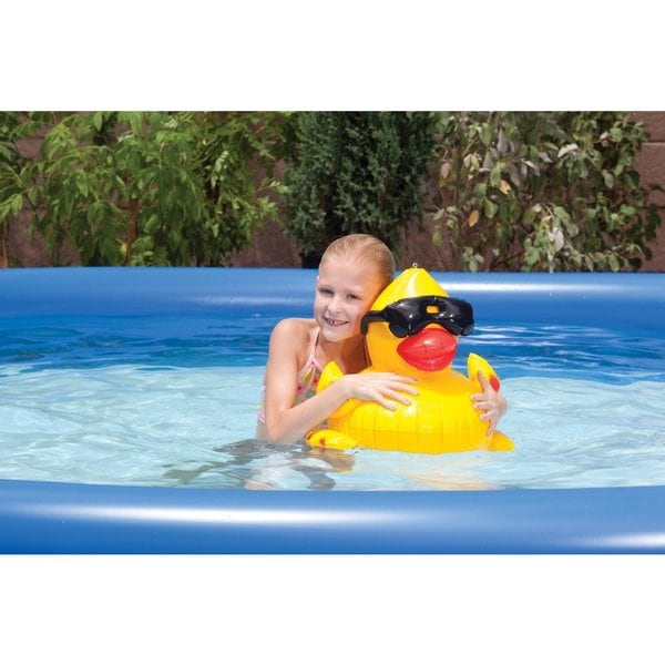 GAME Inflatable Derby Duck