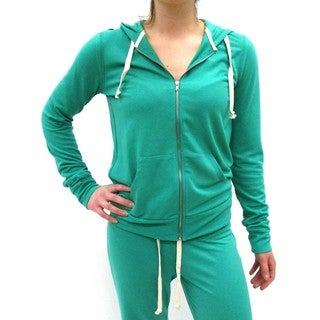 Cole Daniel Women's Resort Wear Hoodie and Pants Set
