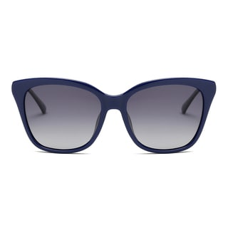 Dasein Square Sunglasses with Slim Metal Arms