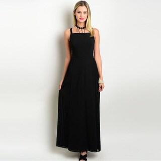 Black Empire Waist Dresses - Overstock.com Shopping - Dresses To ...