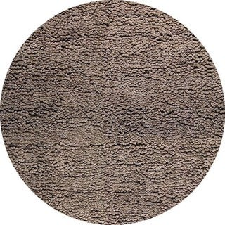 M.A. Trading Hand-woven Berber FD-03 Beige Rug (8'3 Round)