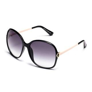 Dasein Classic Round  Women's Sunglasses