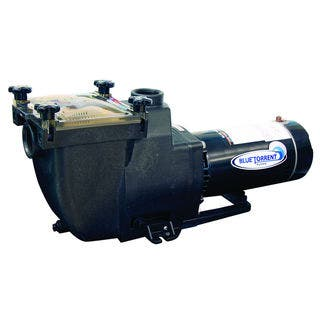 Blue Torrent Typhoon In Ground Swimming Pool Pump|https://ak1.ostkcdn.com/images/products/11601649/P18540084.jpg?impolicy=medium