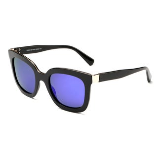 Dasein Thick Square Sunglasses