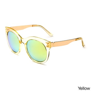 Dasein Sunglasses with Metal Arms (Option: Yellow)