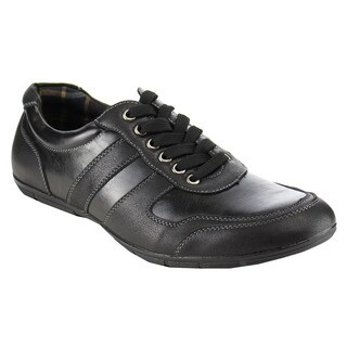 Lace Up Casual Shoes