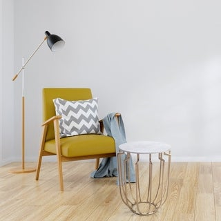 Ninety Degree Side Table