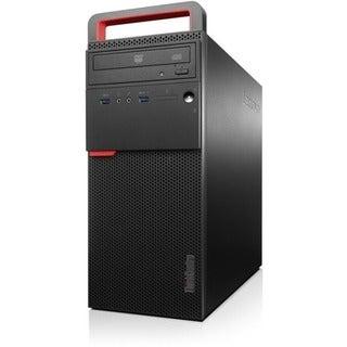 Lenovo ThinkCentre M700 10GR001XUS Desktop Computer - Intel Core i7 (