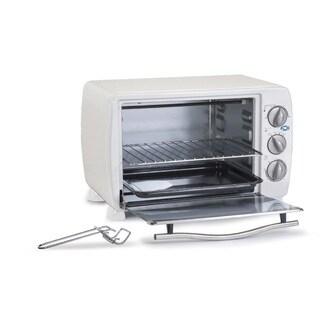 Elite Platinum ETO-180W 6-slice Toaster Oven Broiler