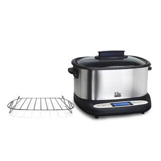 Elite Platinum MST-6805 7-in-1 Infinity Cooker