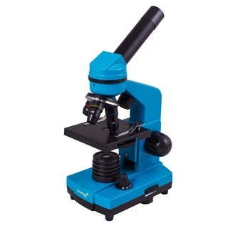 Levenhuk Rainbow 2L Azure Microscope