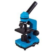Levenhuk Rainbow 2L Azure Kids Microscope
