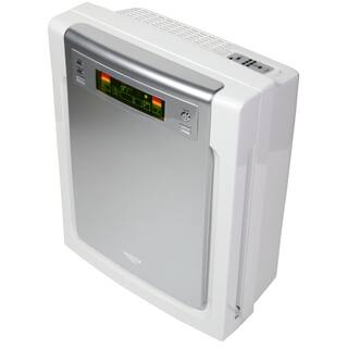 WAC9500 Ultimate Pet True HEPA Air Cleaner with PlasmaWave Technology|https://ak1.ostkcdn.com/images/products/11605601/P18543528.jpg?impolicy=medium
