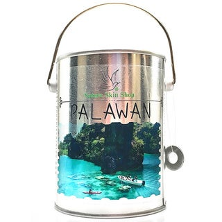 Palawan Paradise Soy Tin Can Candle