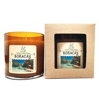 Boracay Soy Candle