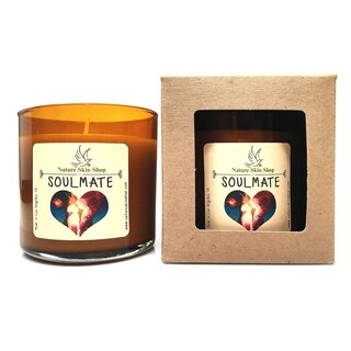 Soulmate Soy Candle