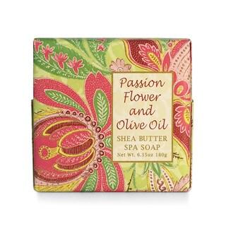 Passion Flower Botanical Soap (Bundle of 6)