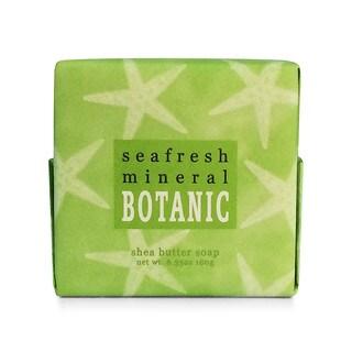 SeaFresh Mineral Botanical Soap (Bundle of 6)
