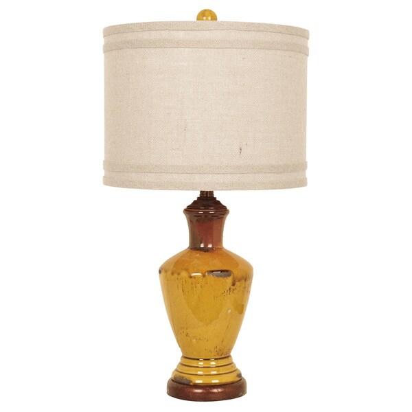 Napa 27-inch Table Lamp