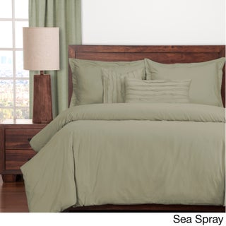 Siscovers Classic Cotton Luxury 6-piece Comforter Set (4 options available)