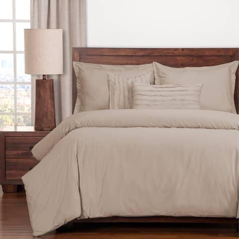 Siscovers Classic Cotton Luxury 6-piece Comforter Set