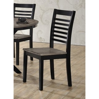 South Beach Dining Chair (Set of 2)