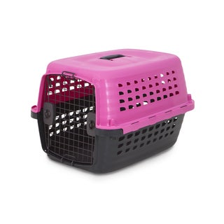 Petmate Compass Fashion Kennel Pet Carrier