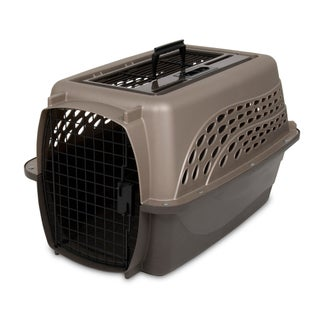 Petmate Top Load 2-door Kennel