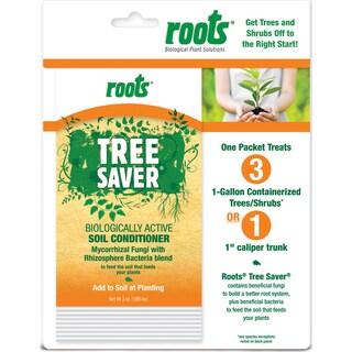 Tree Saver Soil Conditioner Fertilizer