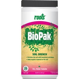 BioPak Soil Drench Fertilizer
