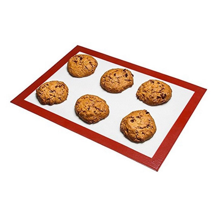 Imperial Home High Quality Silicone Baking Mat - Reusable...